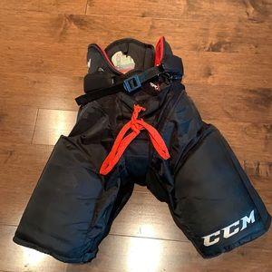 CCM Junior Medium Hockey Pants